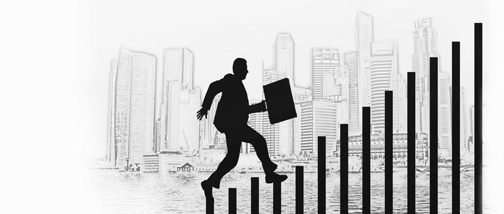 Trop occupé à développer vos affaires?